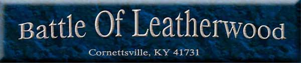 Battle of Leatherwood header